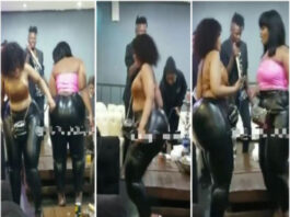 South-African-Women-with-massive-backside-breaks-necks-in-a-party