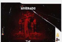Amerado- The Throne (Obibini Diss)