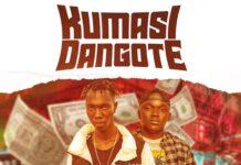 Donn King Ft. Phrimpong - Kumasi Dangote
