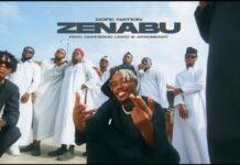 DopeNation - Zenabu Ft Dancegod Lloyd x Afrobeast