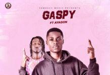 Oboy Gaspy Ft. Ayagon - No Time