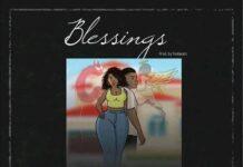 Ms Forson - Blessings Ft. Ayesem