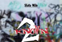 Shatta Wale - 2Known
