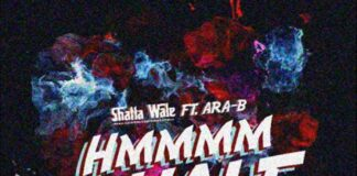 Shatta Wale - Hmmm Chale Ft. Ara B