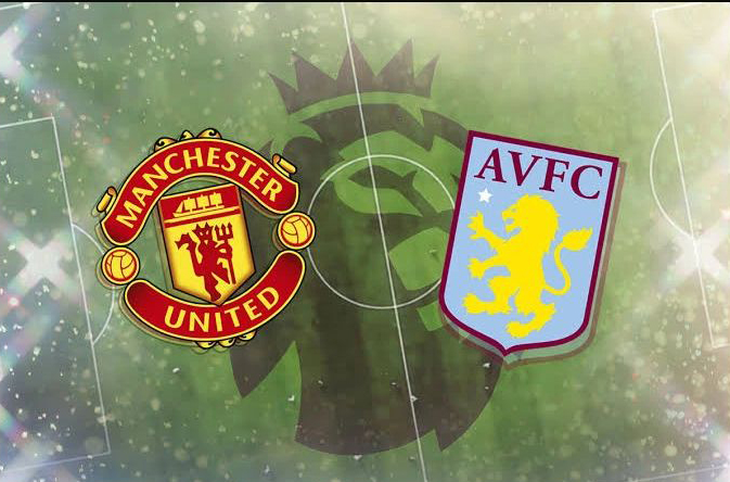 See How Man United Could Lineup Against Aston Villa [WATCH]