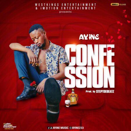 AYiNE Confession