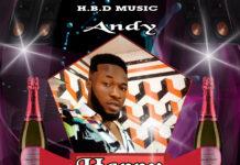 Diamond x Henzy Rock x Kwame Chrisman & Kabasty