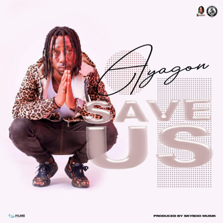 AyaGon - Save Us