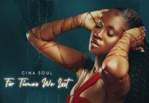 Cina Soul - Falling