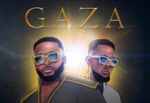 DJ Neptune - Gaza Ft. Patoranking