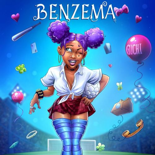 Guchi Benzema Mp3 Download