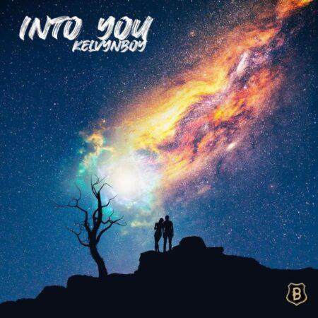 Kelvyn Boy Into You mp3 download
