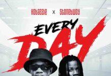 Kobazzie Ft Stonebwoy Everyday free mp3 download
