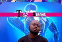 Kwame Ziggy - Too Strong