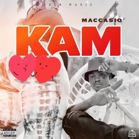 Maccasio KAM Mp3 Download