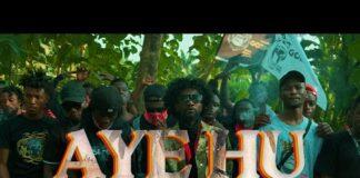 Music Video: Kwaku DMC - AYE HU Ft Jay Bahd, O'Kenneth & Reggie