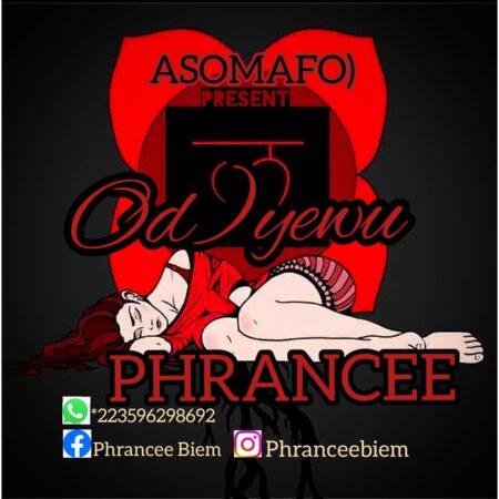 Phrancee - Odo Yewu