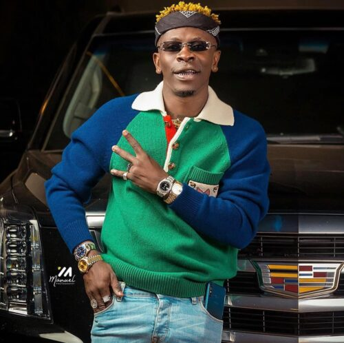 Shatta Wale Bless Me mp3 download