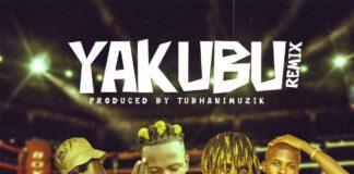 Waddon Ft. Strongman, Kofi Mole & Tulenkey - Yakubu (Remix)