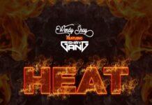 Wendy Shay - Heat Ft Shay Gang