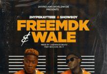 2HypeKayteee x Showboy - FreeMDK & Wale