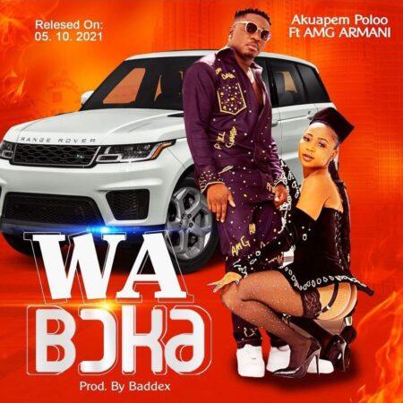 Akuapem Poloo Ft Amg Armani Wa Boka Mp3 Download