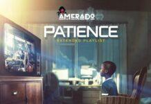 Amerado - Patience EP