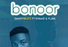 Danny Beatz Ft Kwamz & Flava - Bonoor