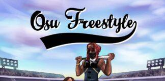 Eugy Ft Medikal - Osu Freestyle