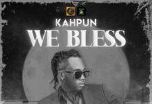 Kahpun - We Bless (Skar Riddim)