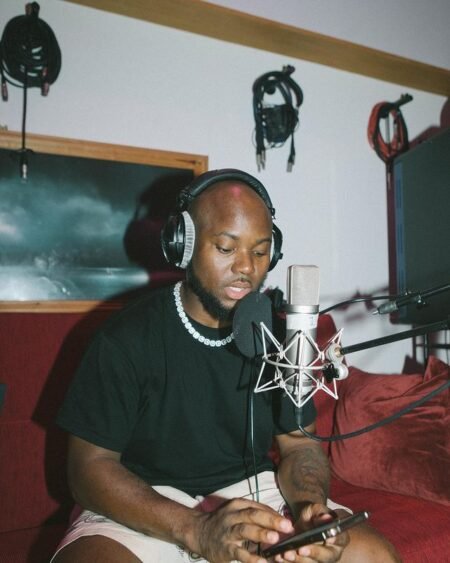 King Promise Ft Maleek Berry Slow Down Remix Mp3 Download