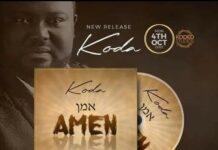 Koda - Amen