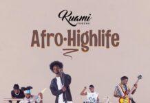Kuami Eugene Afro Highlife EP Mp3 Download
