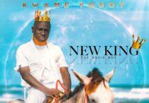 Kwame Yogot Finally Mp3 Download
