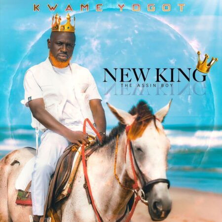 Kwame Yogot New King Mp3 Download