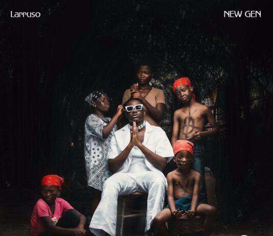 Larruso - New Gen EP