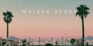 Maleek Berry - Peru (Cover)