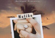 Maliko - Marry You