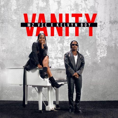 MzVee Ft Kelvyn Boy Vanity Mp3 Download