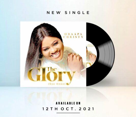 Obaapa Christy - The Glory (Eye Onoa)