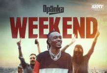Opanka - Weekend