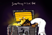 Phyno - Something To Live For (Full Album)