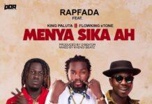 Rap Fada Ft King Paluta x Flowking Stone - Menya Sika Ah