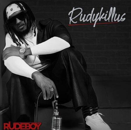 Rudeboy - Ayoyo (Rudykillus Album)