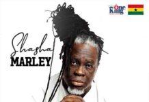 Shasha Marley - Gloria Akuffo