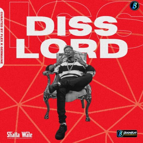 Shatta Wale Diss Lord Mp3 Download