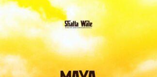 Shatta Wale - Maya