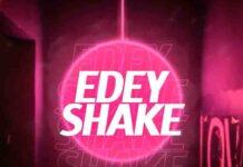 Sista Afia - E Dey Shake Ft Leflyyy
